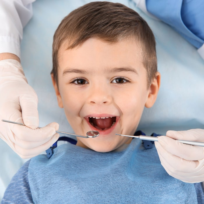 orthodontics treatment for kids home page image